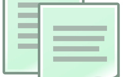 Un fichier de projet trop gros? Compressez-le! – 2e partie:Copier dans projet